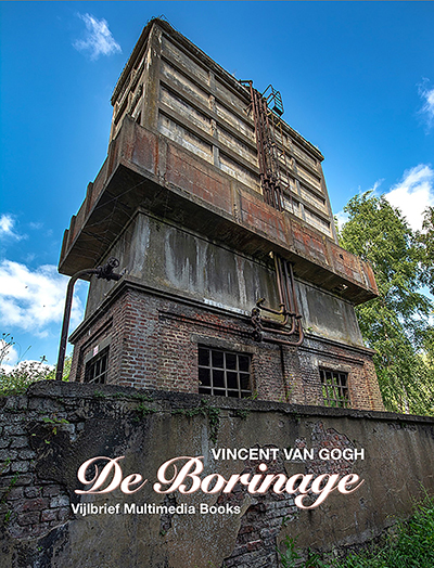 Borinage Kolemmijn Marcasse